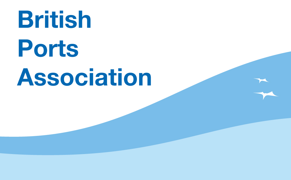 British Ports Association Logo